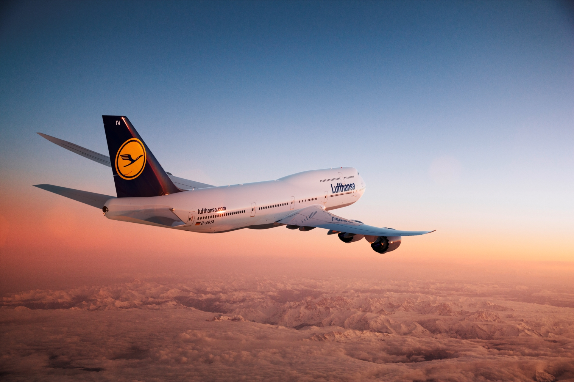 © Photographer: Jens Görlich - © CGI: MO CGI GbR - via Lufthansa