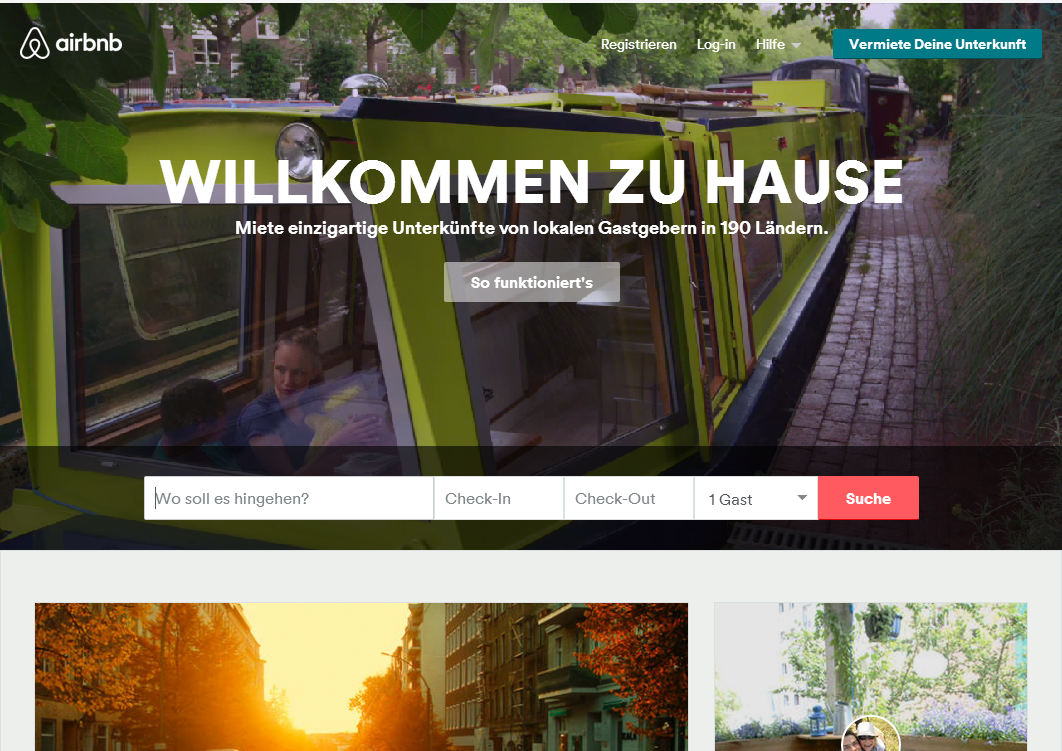 airbnb.de